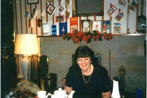 Helaine Carey