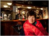 Life beyond limits Judy Woolfenden