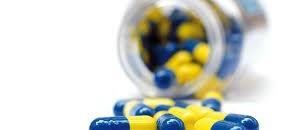 picture of pills, MRC and Pharma sharing comounds aticle July, 2014
