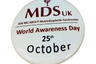 MDS Awareness Day 2015